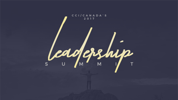 General - Leadership Summit 2017